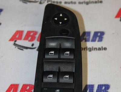 Comenzi geamuri electrice sofer BMW Seria 1 E81/E81 2005-2011 6952036-03