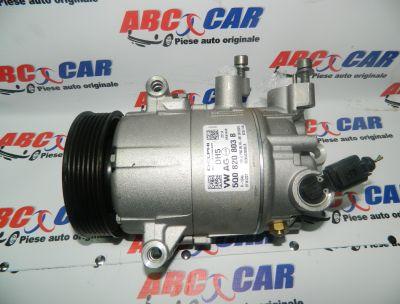 Compresor Clima Audi A1 8X-2010 In prezent 1.6 TDI 5Q0820803B