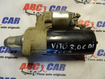 Electromotor Mercedes Vito W639 2004-2013 3.0 CDI A0061514101