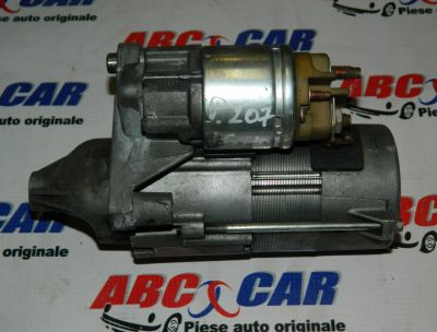 Electromotor Peugeot 207 2006-In prezent 1.6 HDI 9645100680