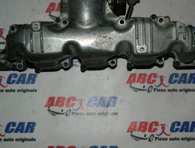 Galerie admisie Audi A4 B8 8K 2008-2015 2.0 TDI