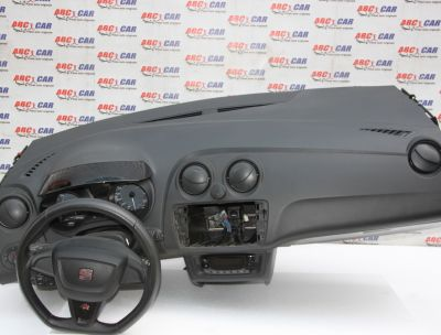 Plansa bord Seat Ibiza 6J5 2008-2017