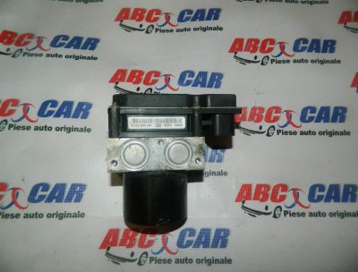 Pompa ABS VW Polo 9N 2004-2008 1.2 Benzina Cod: 5Z0614117B