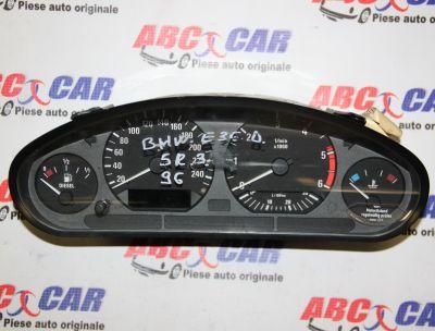 Ceasuri de bord BMW Seria 3 E36 1.7 TDS 1993-2000 8364380, 6160583124