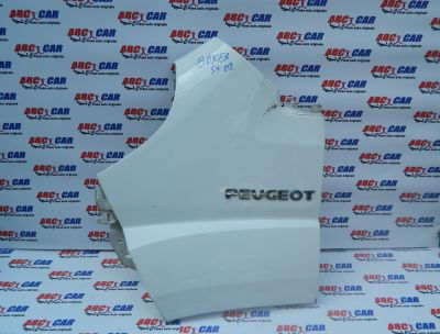 Aripa stanga fata Peugeot Boxer 2006-In prezent