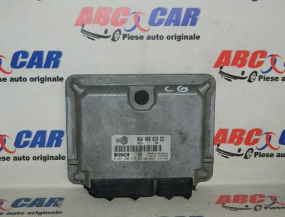 Calculator motor Audi A3 8L 1996-2004 1.8 B 06A906018CG