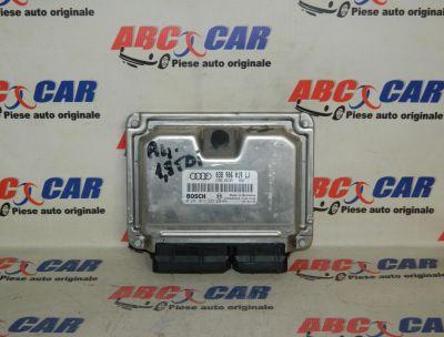 Calculator motor Audi A4 B6 8E 2000-2005 1.9 TDI AVF 038906019LJ
