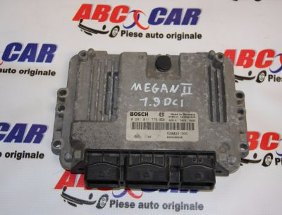 Calculator motor Renault Megane 2 2002-2009 1.9 DCI 8200391966