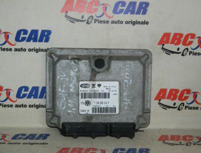 Calculator motor VW Golf 4 1999-2004 1.4 16v 75cp AKQ 036906014P