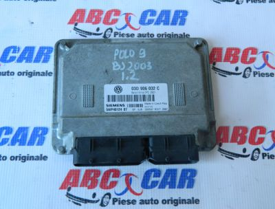 Calculator motor VW Polo 9N 2004-2008 1.2 B AWY 03D906032C