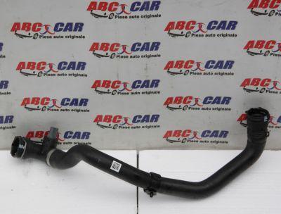 Conducta radiator Audi A4 B9 8W2015-prezent 2.0 TFSI 8W0122055L