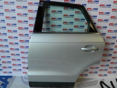 Geam usa stanga spate Audi Q3 8U 2011-2018