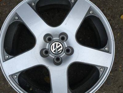 Jante VW Golf 4 - R17
