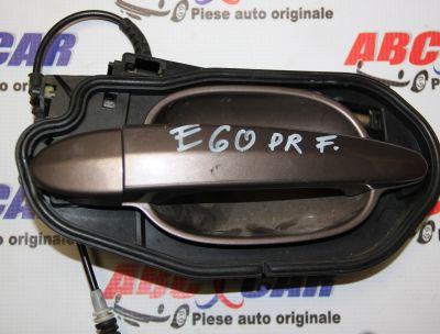 Maner usa dreapta fataBMW Seria 5 E60/E61 2005-2010