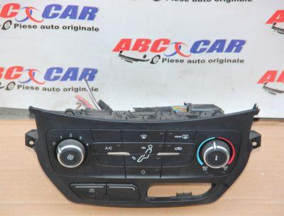 Panou comanda AC Ford Focus 3 2012-2018F1ET-19980-AJ