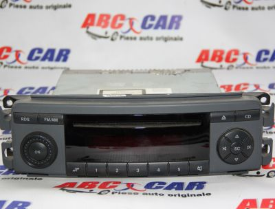 Radio CD Smart Forfour 1 2004-2006 A4548200379