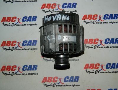 Alternator Opel Movano B 2010 -In prezent 2.2 Diesel