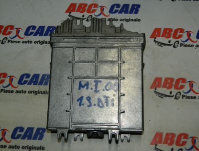 Calculator motor Renault Megane 1 1995-2002 1.9 DTI 8200059883