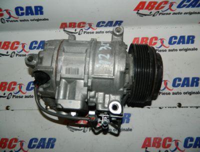 Compresor Clima BMW Seria 3 E90/E91 2005-2012 3.0 Diesel 2012447260-1853