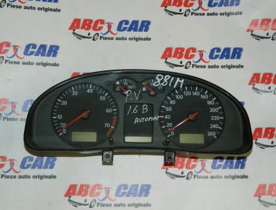 Ceas de bord VW Passat B5 1999-2005 1.6 Benzina DSG 3B0919881M