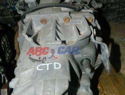 Cutie de viteze manuala Audi A4 B6 8E 2000-2005 1.6 benzina 8V CTD