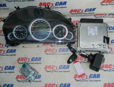 Kit pornire Mercedes E Class W212 2.2 CDI 170CP 2010-2015