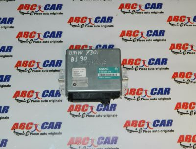 Calculator motor BMW Seria 7 E32 3.0 TDI 1987-1994 1726684001