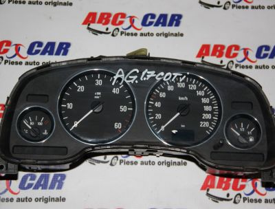 Ceas bord Opel Astra G 1999-2005 1.7 DTI 24451493TH