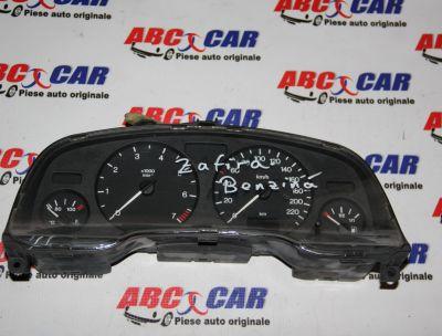 Ceas bord Opel Zafira A 1999-2005 1.8 Benzina 16vER09228762