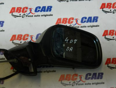 Oglinda dreapta electrica Peugeot 407 2004-2010