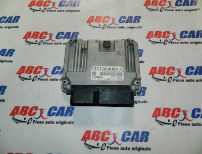 Calculator motor Audi A1 8X 2010-In prezent 1.4 TSI 03C906016CG