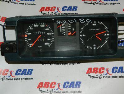 Ceasuri bord Audi 80 B3 1991-1995 81117331