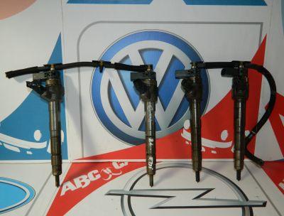 Injector audi A3 8L 1996-2004 1.6 TDI 04L130277J