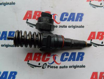 Injector VW Bora (1J) 1999-2005 1.9 TDI 038130073J