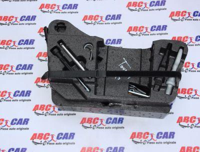 Kit cric VW Touareg (7P) 2010-2018 7P0012112C