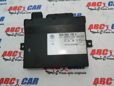 Modul inchidere centralizata VW Touareg 7L 2003-2010 COD: 3D0909135J