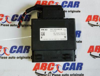 Modul stabilizator baterie Audi A4 B8 8K 2008-20158K0959663B