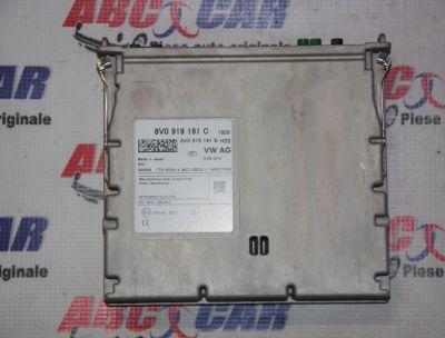 Modul TV tuner Audi A6 4G C7 2012-20188V0919191C