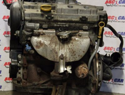 Motor Opel Tigra A 1994-2000 1.4 Benzina 16v  X14XE