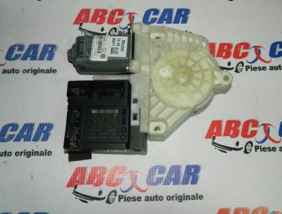 Motoras macara usa dreapta fata VW Passat B6 2005-2010 Cod: 1K0959792N