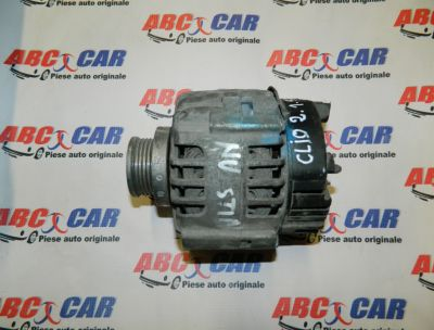 Alternator Renault Clio 2 1998-2012 1.5 DCI 14V 123 Amp 8200022774