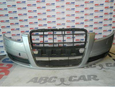 Bara protectie fata Audi A6 4F C6 2004-2008