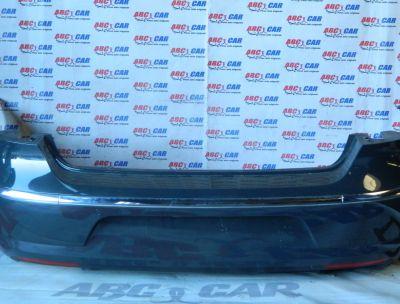 Bara protectie spate cu senzori VW Passat CC 2012-2016 Facelift