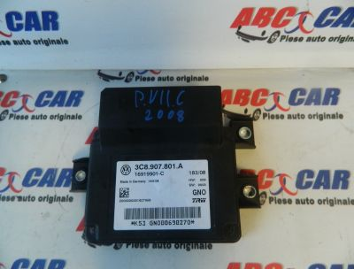 Calculator frana de mana VW Passat B6 2005-2010 2.0 TDI 3C8907801A