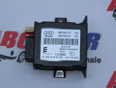 Modul antena radio Audi Q5 8R 2008-20168K0963271