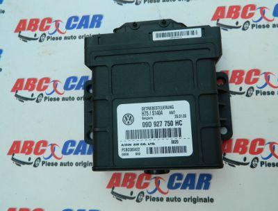 Modul transmisie VW Touareg (7L) 3.0 TDI 2003-2010 COD: 09D927750HC