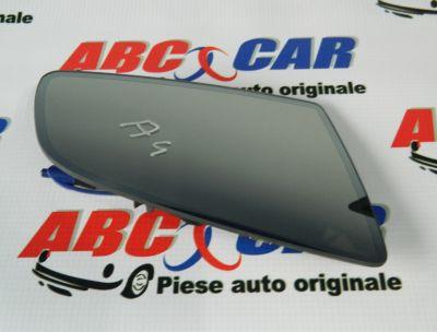 Sticla oglinda heliomata dreapta Audi A4 B6 8E 2001-2007