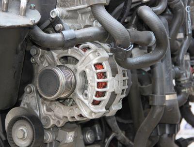 Alternator VW Tiguan (AD1) 1.6 TDI 2016-prezent04L903023K