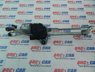 Ansamblu stergator cu motoras stanga Audi A3 8V 2012-2020 8V1955023