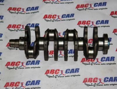 Arbore cotit VW Bora (1J) 1999-2005 1.6 Benzina AZD Cod: 032M